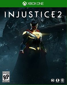 Get Injustice 2 release date (Xbox One, cover art, overview and trailer. Power up and build the ultimate version of your favorite DC legends in INJUSTICE With a massive selection of DC Super Heroes and Super-Villains, INJUSTICE 2 allows you to equip. Hit Games, Xbox One Games, Playstation 2, Ps3, Xbox 360, Injustice 2 Xbox One, Injustice Game, Aneurin Barnard, Ile Saint Louis