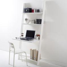 Étagère échelle bureau, Domeno La Redoute Interieurs 101€