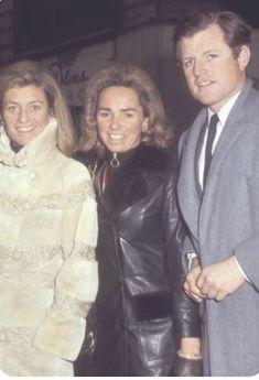 Patricia Kennedy, Les Kennedy, Ethel Kennedy, Robert Kennedy, Jackie Kennedy, Jfk Funeral, Familia Kennedy, Aristotle Onassis, Joan Bennett