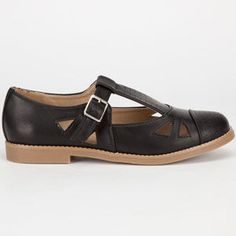 SODA Hayme Womens Shoes