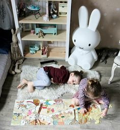 While looking for a lamp for your house, the number of choices are nearly limitless. Find the perfect living room lamp, bed room lamp, table lamp or any other style for your specific room. Small Lamps, Unique Lamps, Miffy Lamp, Maileg Bunny, Best Desk Lamp, Kids Lamps, Puzzle, Copper Lamps, Kid Spaces