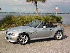 BMW Z3 my dream car but in dark green