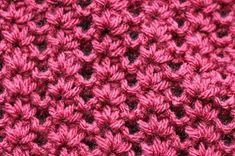 #Tunisian #crochet