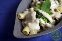 Walnuss Seidentofu Soße zu Gemüse, Nudeln und Co-kaltgerührt | TierfreiSchnauze