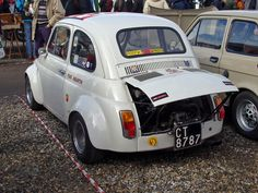 All sizes | Fiat Abarth 595 | Flickr - Photo Sharing!