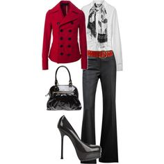 """""""I¨M HAPPY"""" by azulabril on Polyvore"""