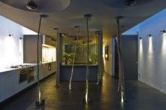 Ein Indoor Garten In Singapur U2013 Die Natur In Die Wohnung Einladen #einladen  #garten