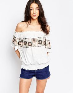 Free+People+Sienna+Off+The+Shoulder+Top