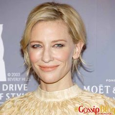 Oscars Cate Blanchett Wins Best Actress for 'Blue Jasmine' Oscars 2014, Pulled Back Hairstyles, Hair Pulling, Cate Blanchett, Best Actress, Rodeo, Makeup Looks, Valentino, Actresses