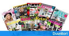 B2B- ja B2C-myyntineuvottelijoita, Suomi, Terassi Media Oy, Espoo