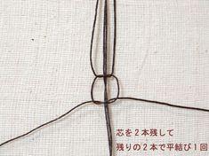 石包みペンダント 手染め糸雑貨屋CIELO | 可愛い手染め糸雑貨の通販サイト