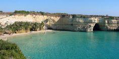 La Baia dei turchi http://www.imperatoreblog.it/2013/05/16/le-spiagge-piu-belle-del-salento/ #baiadeiturchi #salento #puglia
