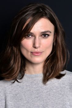 "Keira Knightley Photos: TheWrap's Awards Season Screening Series Presents ""Anna…"