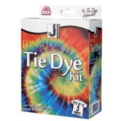 Jacquard Tie-Dye Kit - Small