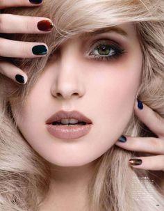 Tretter makeup