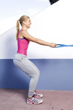 övningar för stark rygg