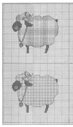 CRICKET COLLECTION WOOLEN SHEEP 04