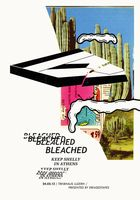 Bleached Poster - Treibhaus, Luzern - The Comet Substance Branding Design, Logo Design, Graphic Design, Instagram Sign, Poster Layout, Comme Des Garcons, Collage Art, Collages, Cool Posters