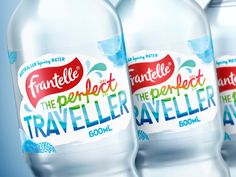 Frantelle on Packaging of the World - Creative Package Design Gallery
