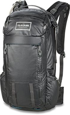 Dakine Mens Seeker 15L Hydration Pack with Spine Protector Black OS      Want additional info  Click on the image. (This is an affiliate link)   ... d8bc658885