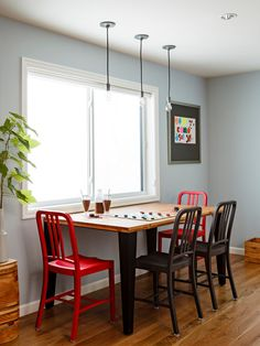 These are my favorite Benjamin Moore gray paint colors. Neutral paint colors are timeless, which is what makes them so popular. Home Remodeling Contractors, Basement Renovations, Home Renovation, Basement Ideas, Portfolio Design, Grey Paint Colors, Gray Paint, Neutral Paint, Benjamin Moore Gray