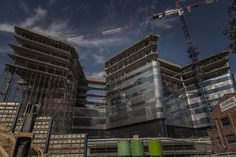 Due for completion later this year at 50 Katherine Street, Sandton, the new Sasol global headquarters is setting a new standard for commercial propert...