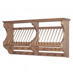 Single Exmoor Large - Penny Pine - Somerset  sc 1 st  Pinterest : pine plate rack - Pezcame.Com