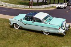 1955 Ford Fairlane Skyliner