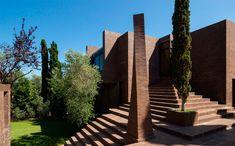 Family House at the Empordà / Ricardo Bofill Taller de Arquitectura