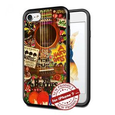 The Beatles Guitar Apple iPhone 7 Case Picture Art Design... https://www.amazon.com/dp/B01MYNR2JO/ref=cm_sw_r_pi_dp_x_0NYyybXWN168F