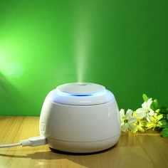 Cheap anion aroma diffuser, Buy Quality diffuser ultrasonic directly from China maker fogger Suppliers: Mini LED Night Light USB Office Air humidifier Mute Anion Aroma Diffuser Ultrasonic Mist Maker Fogger Lonizer Atomizer Aroma Diffuser, Essential Oil Diffuser, Usb, Mini, Purifier, Air Humidifier, Led Night Light, Night Lights, Goods And Service Tax