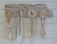 shipwrecked driftwood creations, crafts, driftwood jewellery jewelry hanger