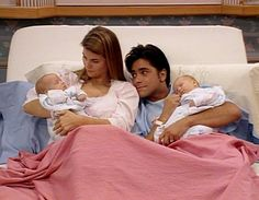 Nicky and Alex Katsopolis Tio Jesse, Uncle Jesse, Full House Episodes, John Stamos, Fuller House, Trending Photos, 90s Movies, Girl Meets World, 90s Kids