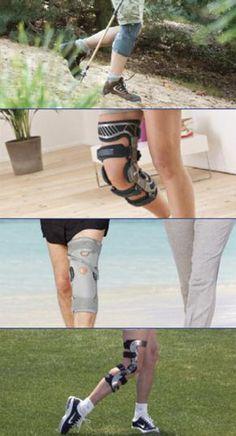 a843f81348 9 Best Knee Bracing images | Knee brace, Bracelets, Braces
