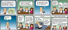 The curse of enterprise software!