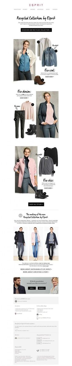 30 E-Commerce Email Marketing Examples to take Note of