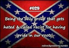 I love Dixie land! Heritage not Hate!