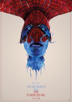 Amazing Spider-Man II - Simon Delart ----