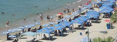 Playas Ecuador | Ecuador Beaches http://www.1502983.talkfusion.com/product/