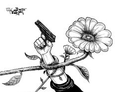 كاريكاتير أنس الديب (مصر)  يوم الأحد 22 مارس 2015  ComicArabia.com  #كاريكاتير