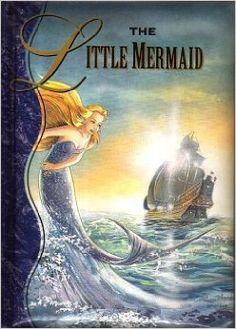 little mermaid andersen - Cerca con Google