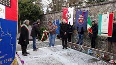 Emilia Romagna: Resistenza. Settantadue anni fa leccidio del Dordia