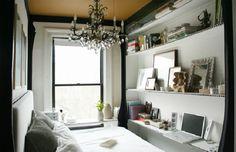 Tiny Bedroom Design Ideas
