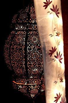 Home Lanterns, Hanging Lanterns, Candle Lanterns, Hanging Lights, Fairy Lights, Antique Light Fixtures, Hanging Light Fixtures, Antique Lamps, Antique Lighting