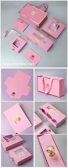 Luxury hair hair extension packaging boxes and bags by Sinicline . - Luxury hair hair extension packaging boxes and bags by Sinicline - Cool Packaging, Luxury Packaging, Jewelry Packaging, Brand Packaging, Gift Packaging, Packaging Boxes, Business Hairstyles, Luxury Hair, Packaging Design Inspiration