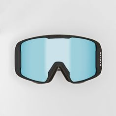 Oakley Line Miner, Matte Black 2017. Pin-To-Win your Christmas wish list at Surfdome!