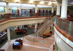 Midwest Genealogy Center   mymcpl.org - Independence Missouri
