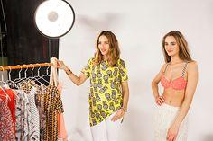 Belmodo x 3Suisses: Beachwear | BELMODO.TV