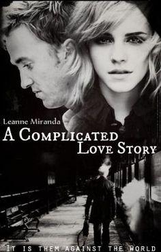 Lisez Chapter 1 - A Chat In Hogsmeade. de l'histoire A Complicated Love Story - A DraMione Fan Fiction. [Editing] par L...
