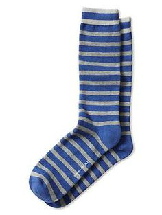 Jack Striped Sock